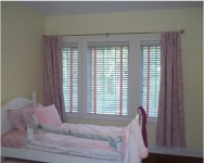 Window Treatments-Blinds