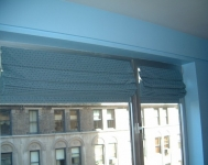 Window Treatments-Custom Fabric Shades (Roman, Austrian, Balloon, Laminated)