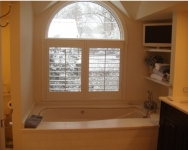 Window Treatments-Interior Shutters